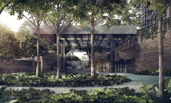 Martin Modern Condo By Guocoland Also Developer For Midtown Gardens Condo at Tan Quee Lan Street Bugis By Guocoland